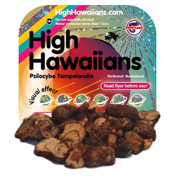 High Hawaiians