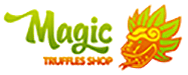 Magic Truffles Shop Amsterdam